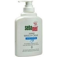 SEBAMED Hand Wasch Creme