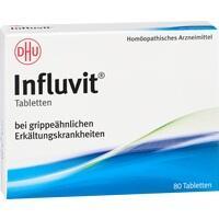 INFLUVIT Tabletten