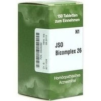JSO Bicomplex Nr. 26 Tabletten