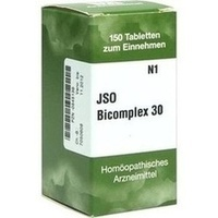 Jso Bicomplex Nr. 30 Tabletten
