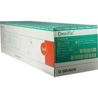 OMNIFIX Solo Spr.5 ml Luer latexfrei