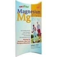 Magnesium Direkt 350mg  Beutel 10 ST