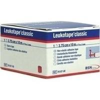 LEUKOTAPE Classic 3,75 cmx10 m rot