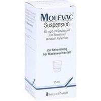 MOLEVAC Suspension