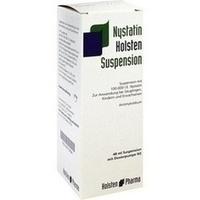 NYSTATIN Holsten Suspension
