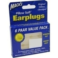 MACKS Earplugs