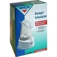 WICK Dampf Inhalator