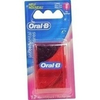 ORAL B Interdentalbürsten NF ultra fein 1,9 mm