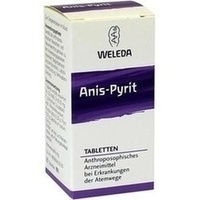 ANIS PYRIT Tabletten