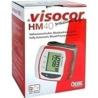 VISOCOR HM40 Handgelenk Blutdruckmessgerät