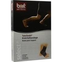 BORT TaloStabil Knöchelst.Sili.rech.medium sil.