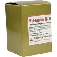 VITAMIN B12 KAPSELN