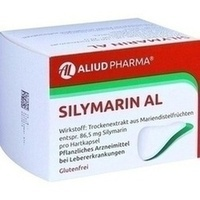 SILYMARIN AL Hartkapseln