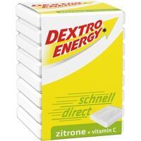 DEXTRO ENERGEN Vitamin C Würfel