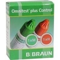 OMNITEST Plus Control Lösung