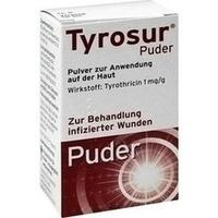 TYROSUR Puder