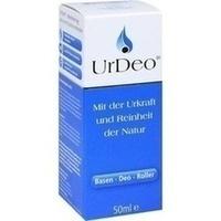 UR DEO deodorante roll-on