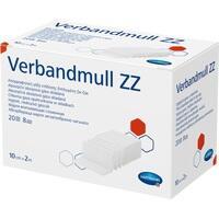 VERBANDMULL Hartmann 10 cmx2 m zickzack