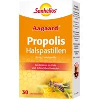 Propolis Halspastillen   30 Stück