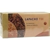 LAPACHO TEA Filter Bags