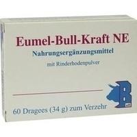 EUMEL BULL KRAFT NE Dragees