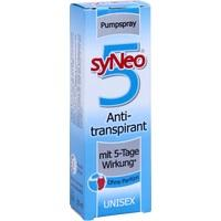 SYNEO 5 Deo Antitranspirant Spray