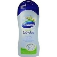 BÜBCHEN Baby Bad