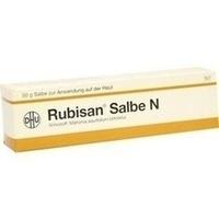 RUBISAN Salbe N