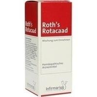 ROTHS Rotacaad Tropfen