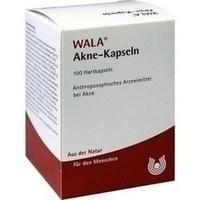 WALA ACNE Capsule