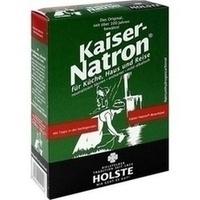 KAISER NATRON Beutel Pulver