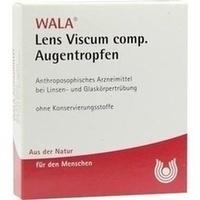 Lens Viscum Comp Augentropfen 5x0 5 Ml Wala Markenshops Ayvita Die Versandapotheke