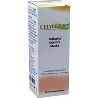Celyoung Antiaging Intensiv Maske  Gesichtsmaske 30 ml