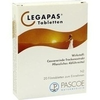 LEGAPAS Filmtabletten