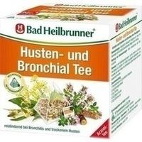 BAD HEILBRUNNER Tee Husten und Bronchial Fbtl.