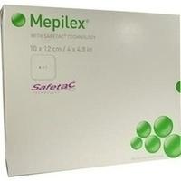 MEPILEX 10x12 cm Schaumverband