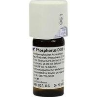 PHOSPHORUS D 30 Dilution