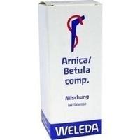 Arnica Betula Comp Dilution