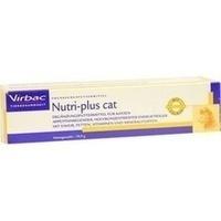 NUTRI plus Cat Paste vet.