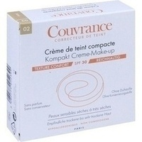 AVENE Couvrance Kompakt Make-up 02 nat.rei.Neu