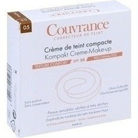 AVENE Couvrance Kompakt Make-up 05 bronze rei.Neu