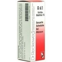VIRILIS-Gastreu S R41 Mischung