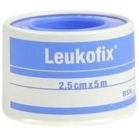 LEUKOFIX Verbandpfl.2,5 cmx5 m