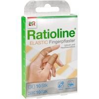 RATIOLINE elastic Fingerspezialverband i.2Groes.