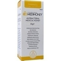 MEDIHONEY antibakterieller Medizinischer Honig