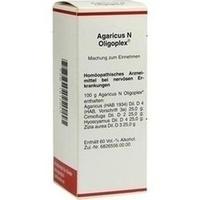 Agaricus N Oligoplex  Liquidum 50 ml