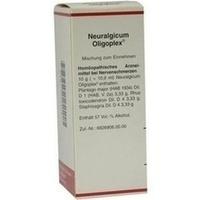 Neuralgicum Oligoplex LIQ