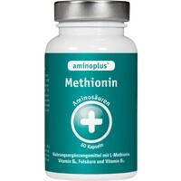 Abbildung von Aminoplus Methionin Plus Vitamin B-komplex  Kapseln 60 Stück