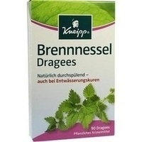 KNEIPP Brennessel Dragees**