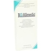 B12 ASMEDIC Ampullen